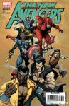 The New Avengers #34