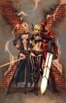 Uncanny X-men #19 – J. Scott Campbell variant