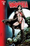 Vampirella Vol.2 #1 Anacleto cover