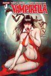 Vampirella Vol.2 #1 Frison cover