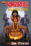 Vampirella Halloween Special 2013