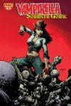 Vampirella Southern Gothic #3