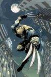 Wolverine-X-men Unlimited #5