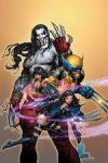 Cyberforce & X-Men Oneshot