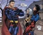 Superman Vs Superboy