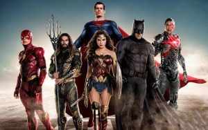 Superman was JUSTICE LEAGUE 300x188 Superman was JUSTICE LEAGUE