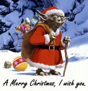 A merry christmas I wish you 291x300 A merry christmas, I wish you
