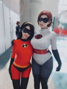 Incredible Cosplay 225x300 Incredible Cosplay
