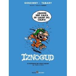 IZNOGUD INTEGRAL 05