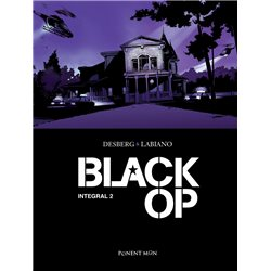 BLACK OP INTEGRAL 2