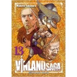 Vinland Saga nº 13