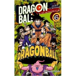Dragon Ball Color Bu nº 06/06