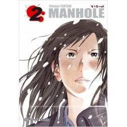 Manhole nº 02/02