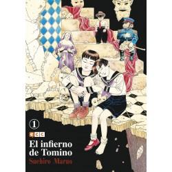 EL INFIERNO DE TOMINO NÚM. 1