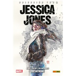 JESSICA JONES 1. ¡DESATADA!