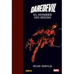 FRANK MILLER. DAREDEVIL: EL HOMBRE SIN MIEDO