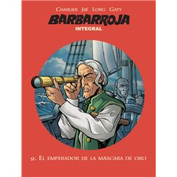 BARBARROJA INTEGRAL 9