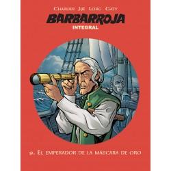 BARBARROJA INTEGRAL 9
