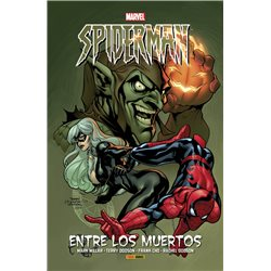 SPIDERMAN: DE ENTRE LOS MUERTOS (MARVEL INTEGRAL)