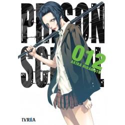 PRISON SCHOOL 12 (COMIC)
