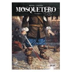 MOSQUETERO VOL 1