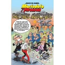 MAGOS HUMOR 185: DRONES MATONES