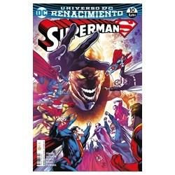 SUPERMAN NÚM. 65/ 10 (RENACIMIENTO)