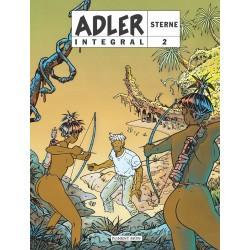 ADLER INTEGRAL 2