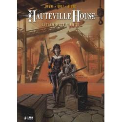 HAUTEVILLE HOUSE 02. LA TUMBA DEL ABATE FROLLO