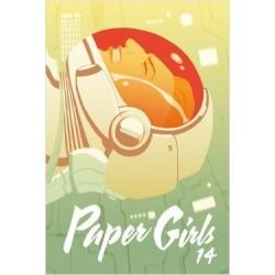 Paper Girls nº 14