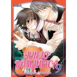 JUNJO ROMANTICA 09 (COMIC)