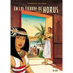 EN LAS TIERRAS DE HORUS 01