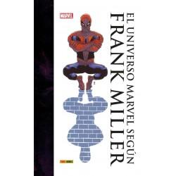 FRANK MILLER. EL UNIVERSO MARVEL SEGUN FRANK MILLER