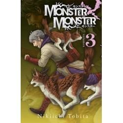MONSTER X MONSTER 03