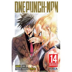 ONE PUNCH-MAN 14 (COMIC)