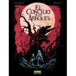 EL CONCILIO DE LOS ÁRBOLES