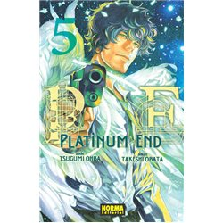 PLATINUM END 5