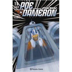 Star Wars Poe Dameron nº 15