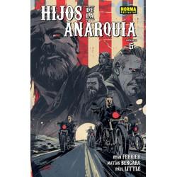 HIJOS DE LA ANARQUÍA 6