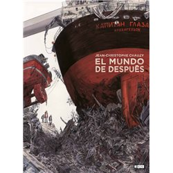 EL RESTO DEL MUNDO NÚM. 02 - EL MUNDO DE DESPUÉS