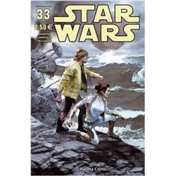 Star Wars nº 33