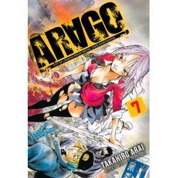 Arago, Vol. 7