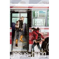 LAS VACACIONES DE JESÚS Y BUDA 11