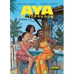 AYA. Edición integral 1