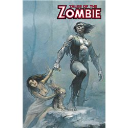 TALES OF THE ZOMBIE (MARVEL LIMITED EDITION)