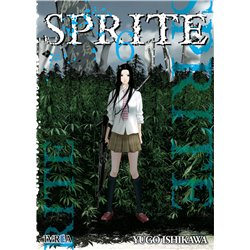 SPRITE 06 (COMIC)