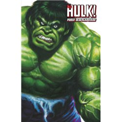THE HULK 02 (MARVEL LIMITED EDITION)