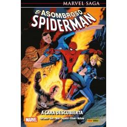 EL ASOMBROSO SPIDERMAN 21. A CARA DESCUBIERTA (MARVEL SAGA 47)