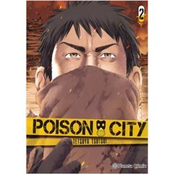 Poison City nº 02/02