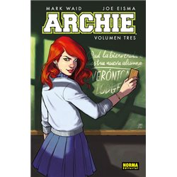 ARCHIE. VOLUMEN TRES